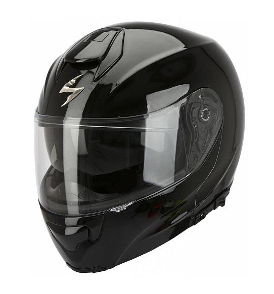 Scorpion EXO-3000 AIR zwart