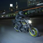 Yamaha demomodellen