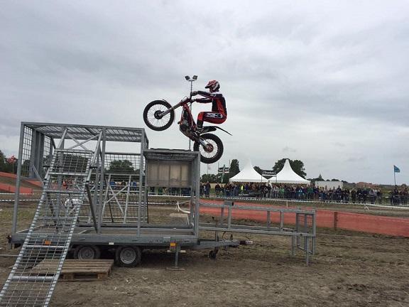 Alex van den Broek demo