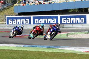 Gamma Racing Day