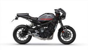 Yamaha XSR900 Abarth Akrapovic