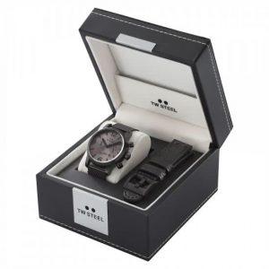 Yamaha TW Steel Son of Times horloge