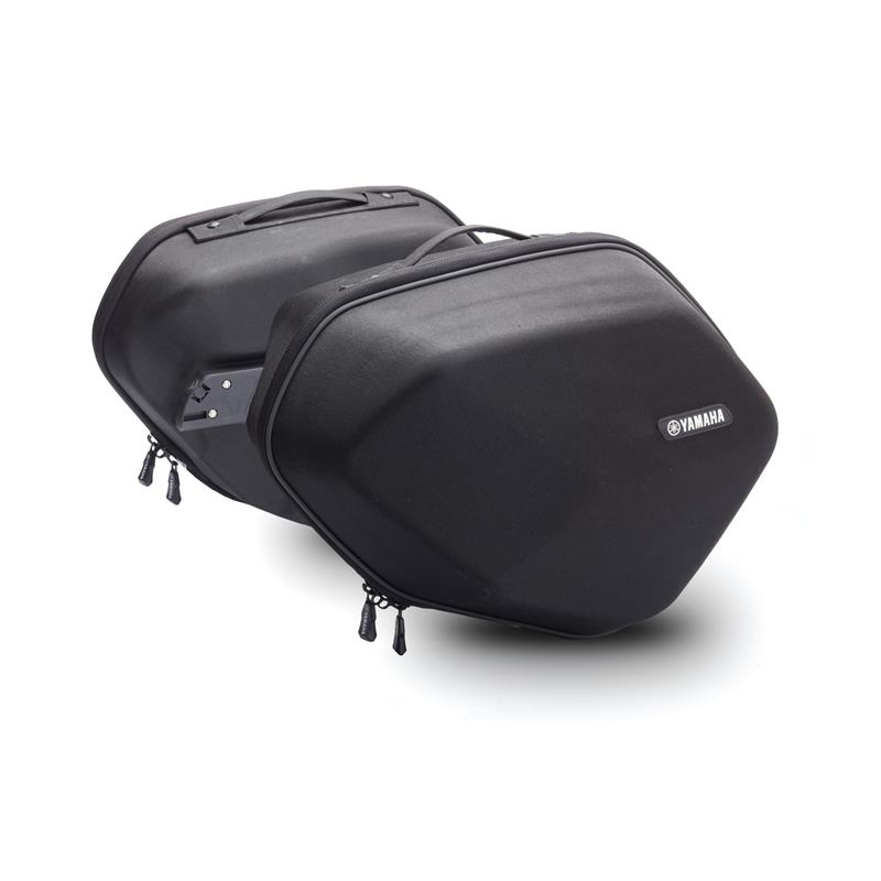 Yamaha Tracer koffers aanbieding