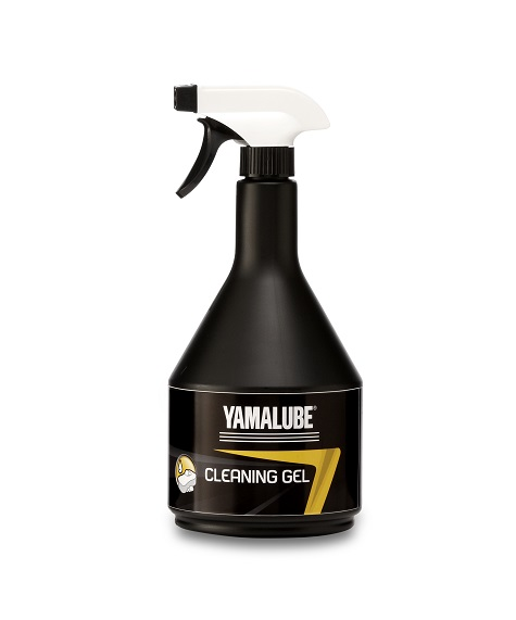 Yamalube Cleaning Gel