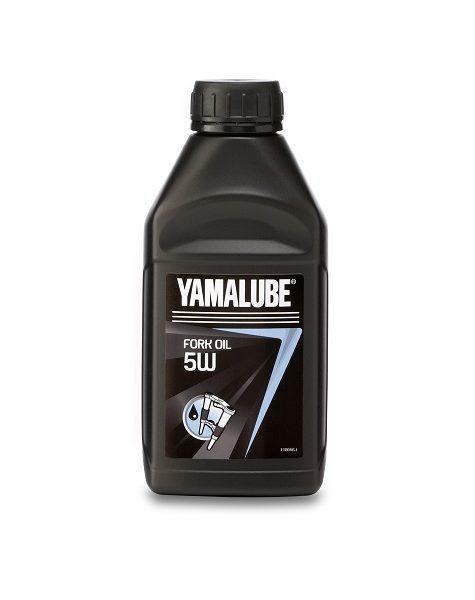 Yamalube fork oil 5w, voorvorkolie