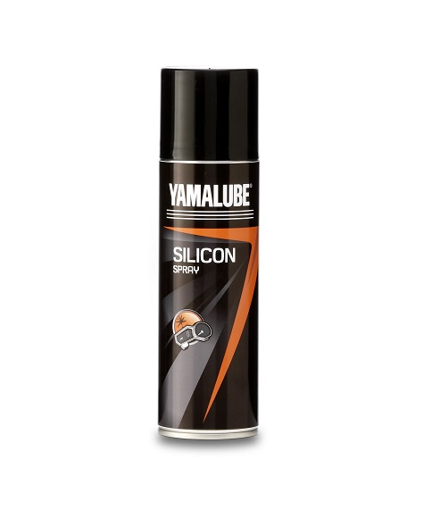 Yamalube Silicon Spray