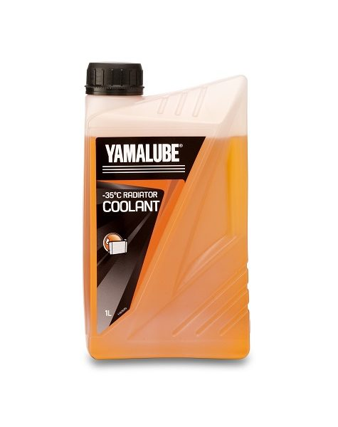 Yamalube koelvloeistof bestellen