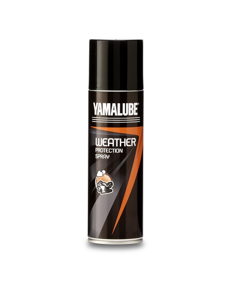 Yamalube Weather Protection Spray
