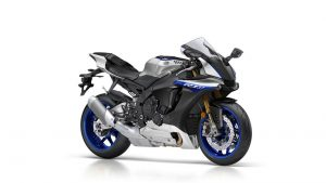 Yamaha YZF R1 | MotorCentrumWest