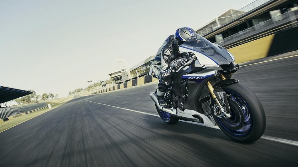 Yamaha YZF R1M bestellen
