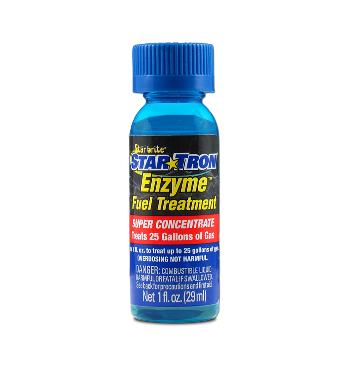 Startron Enzyme Fuel Treatment - MotorCentrumWest