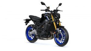 Yamaha MT-09 SP model 2021