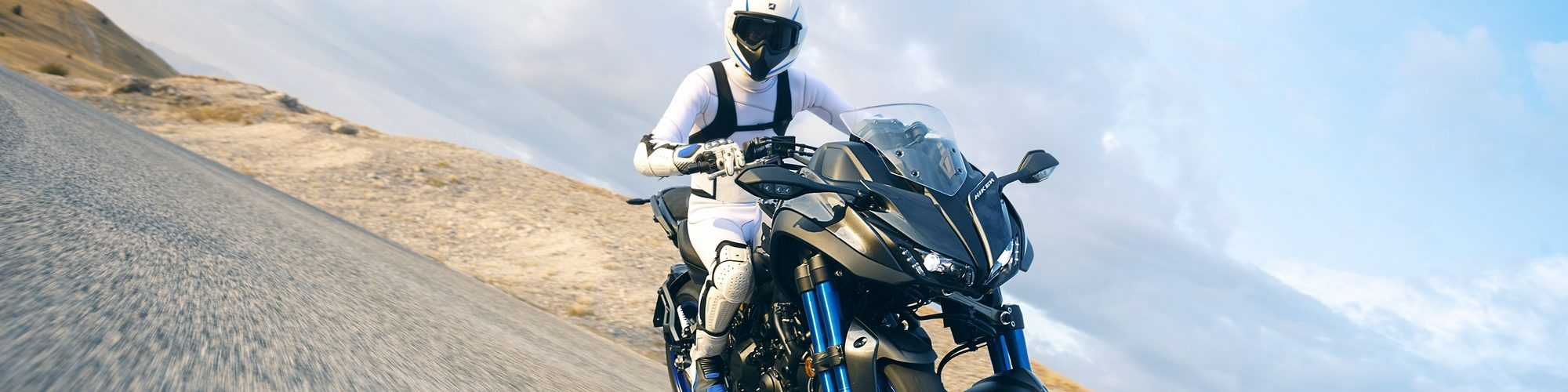 Yamaha MXT 850 NIKEN bestellen