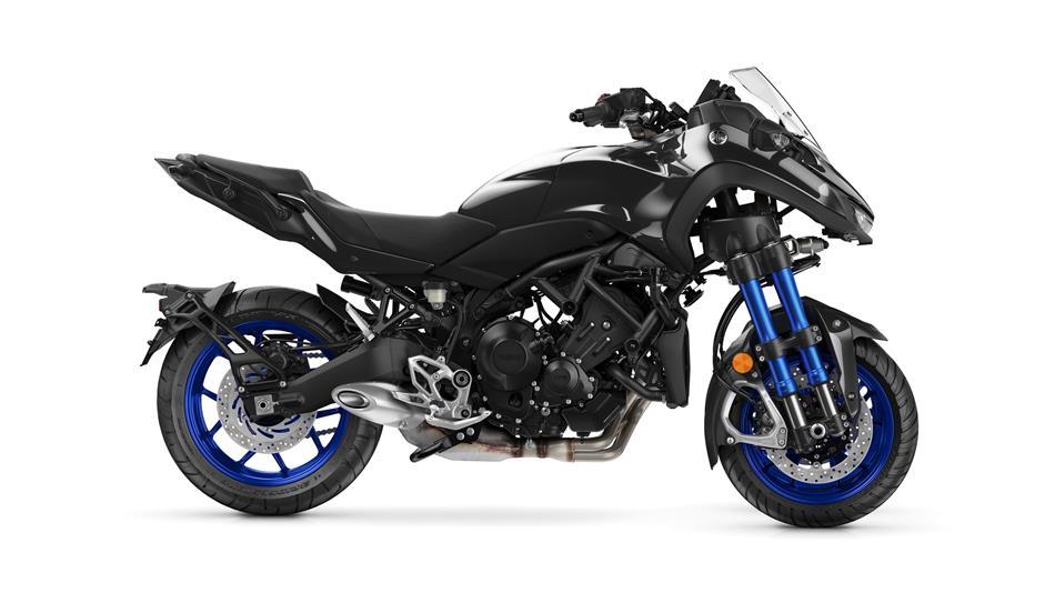 Yamaha MXT 850 NIKEN kopen