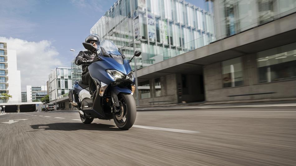 Yamaha zakelijk leasen