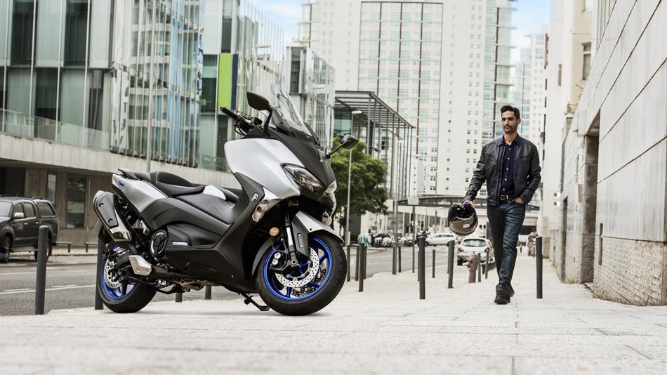 Yamaha financial lease