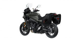 Yamaha Tracer 9 GT Tech Kamo
