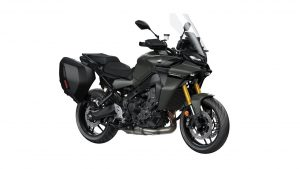 Yamaha Tracer 9 GT model 2021