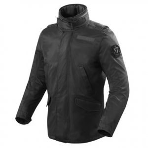 Gratis Revit Field Jacket motorjas
