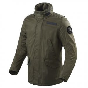 Gratis Revit Field Jacket groen
