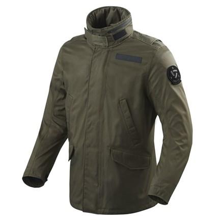 Gratis Revit Field Jacket groen