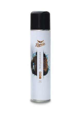 Rapide waterproof spray | MotorCentrumWest