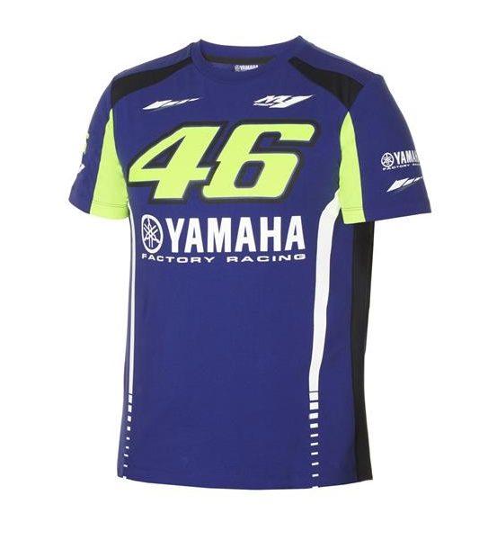 Valentino Rossi t-shirt bestellen