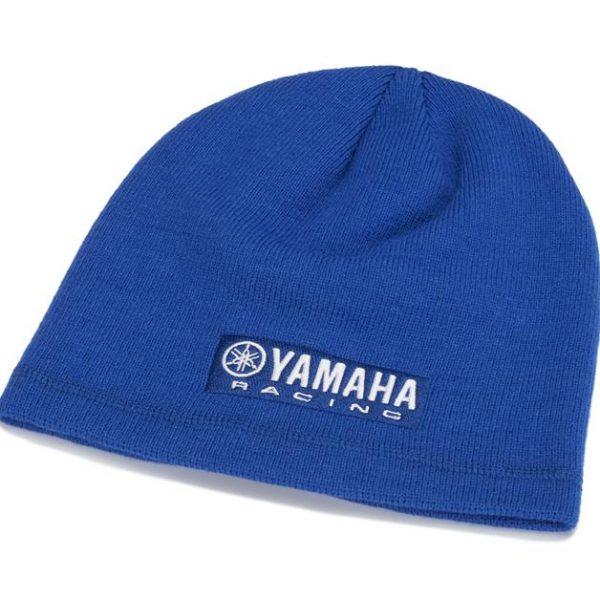 Yamaha paddock blue beanie / muts