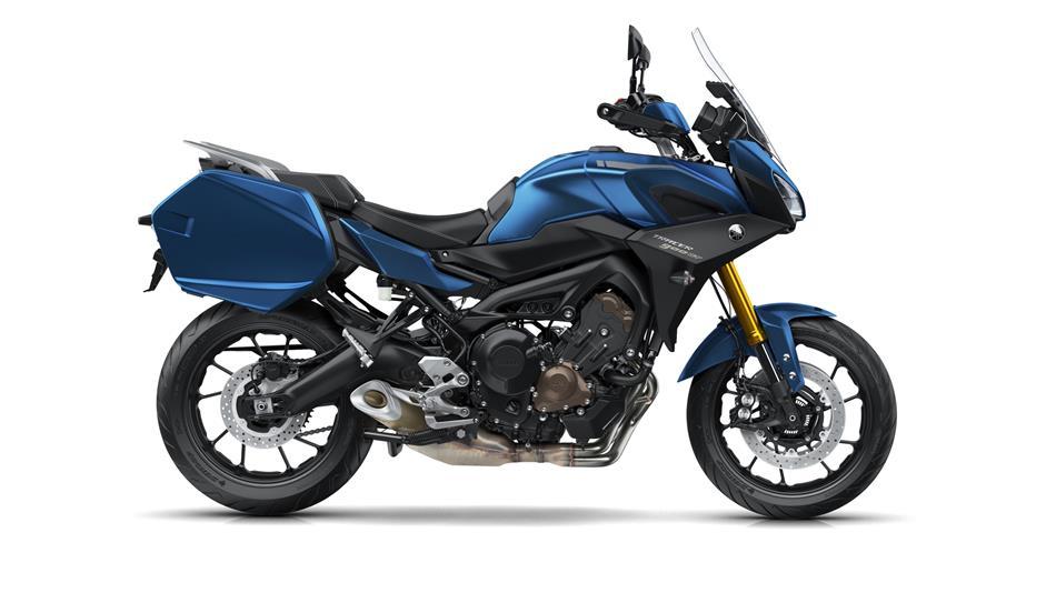 Yamaha Tracer 900 GT bestellen