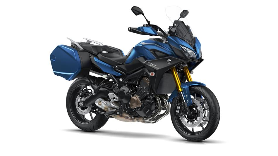 Yamaha Tracer 900 GT nu bestellen
