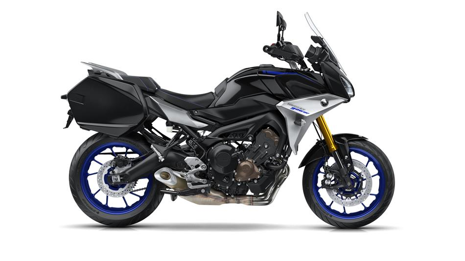 Yamaha Tracer 900 GT kopen