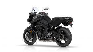Yamaha MT-10 Tourer Edition Tech Black