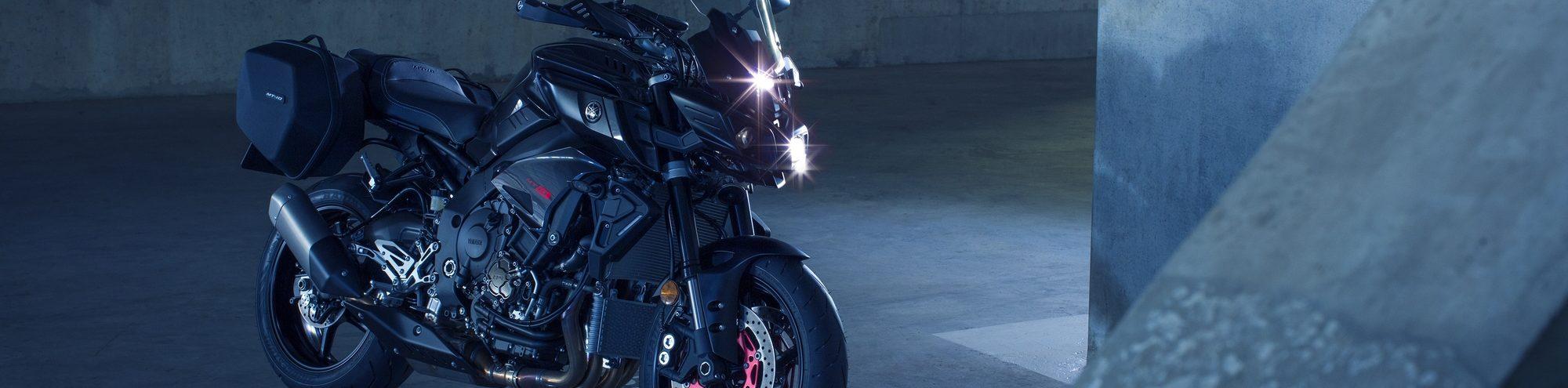 Yamaha MT-10 ABS Tourer Edition | MotorCentrumWest
