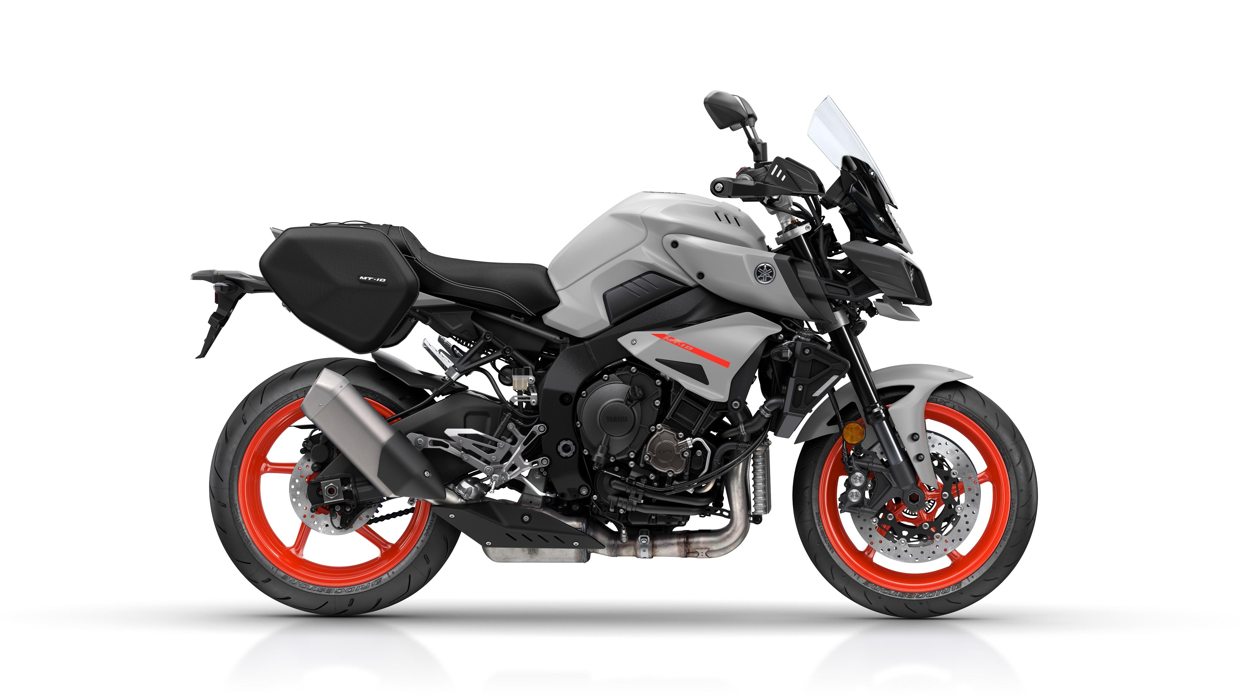 Yamaha MT-10 Tourer Edition bestellen