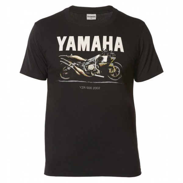 ymh legend YZR 500 sale