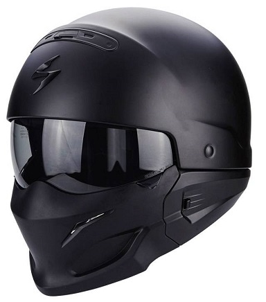 Scorpion Combat - MotorCentrumWest
