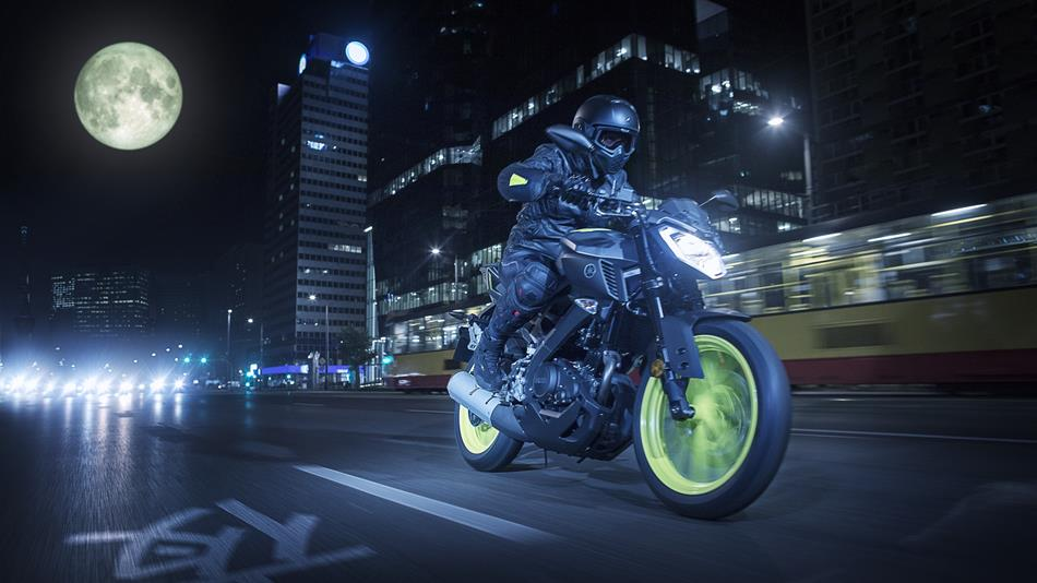 Yamaha MT-125 ABS kopen