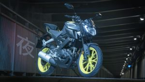 Yamaha MT-125 ABS Sale