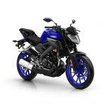 Yamaha MT-125 ABS   MotorCentrumWest