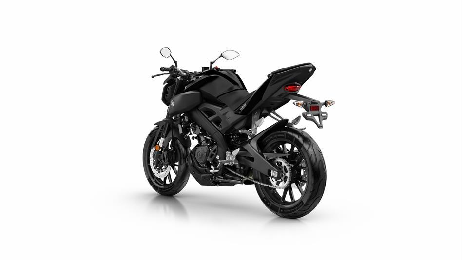 Yamaha MT-125 ABS | MotorCentrumWest