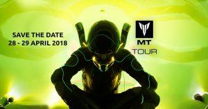Yamaha MT tour | MotorCentrumWest