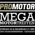 Promotor Mega Mototreffen - MotorCentrumWest