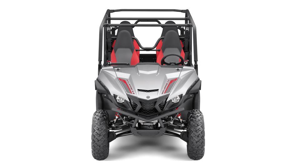 Yamaha Wolverine X4 nu kopen