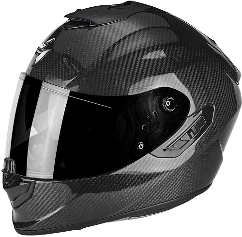 Scorpion EXO-1400 Carbon - MotorCentrumWest