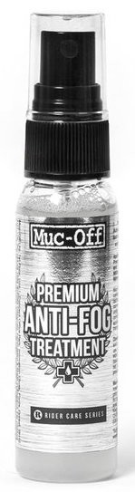 Muc Off anti fog spray - MotorCentrumWest