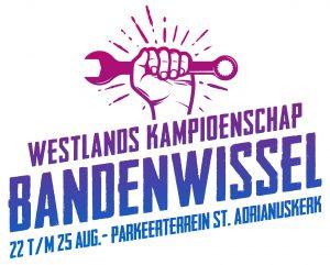 WK bandenwissel braderie naaldwijk - MotorCentrumWest