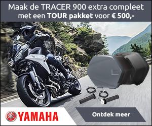Yamaha Tracer TOUR Pakket actie - MotorCentrumWest