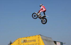 Alex van den Broek - MotorCentrumWest