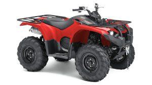 Yamaha Kodiak 450 kopen