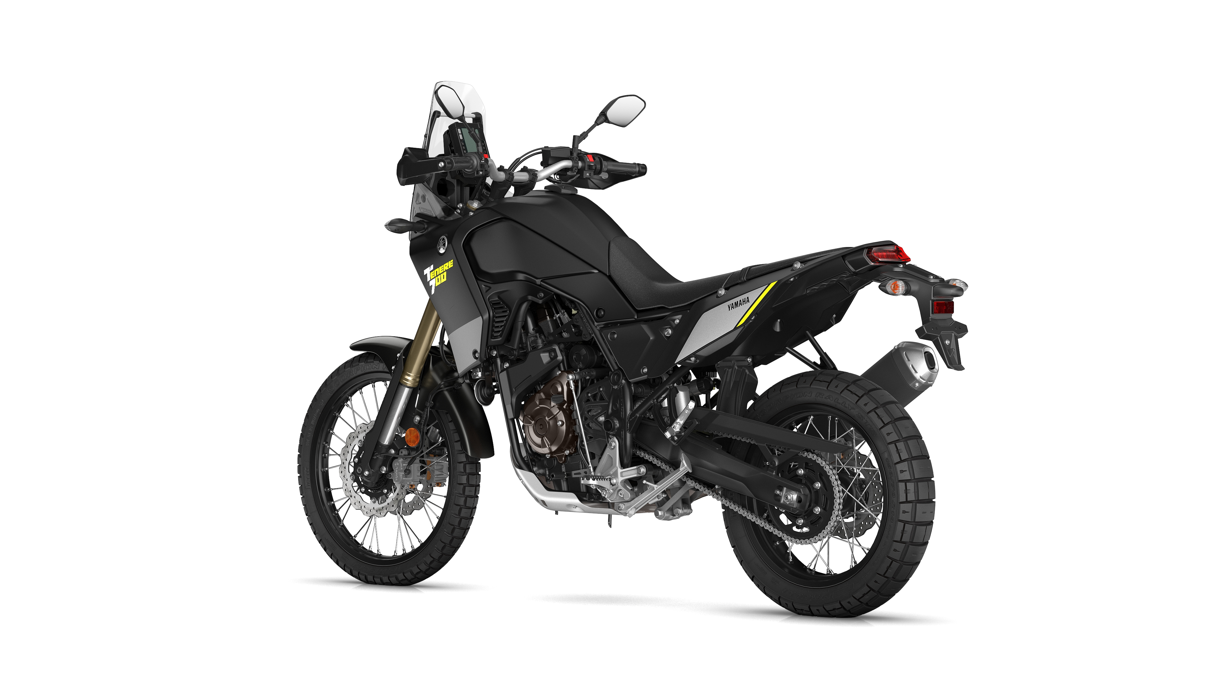 Yamaha Tenere T7 | MotorCentrumWest